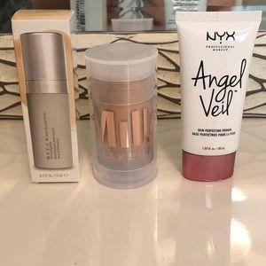 NEW Makeup Primer Bundle